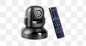 Conferencing Camera - Webcam Video Camera Download PNG