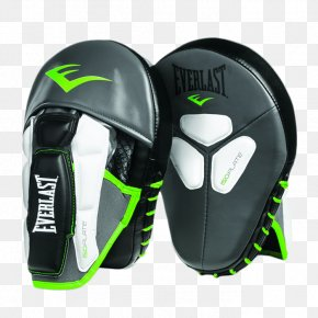 Boxing - Boxing Glove Kickboxing Everlast Focus Mitt PNG
