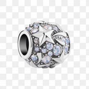 Beads - Jewellery Silver Charm Bracelet Bitxi PNG