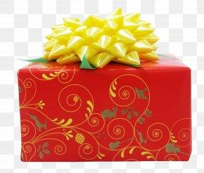Birthday Present - Gift Birthday PNG