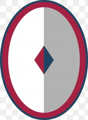 Oval Shield - Logo Shield Icon PNG