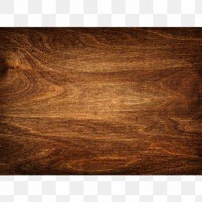 Nostalgic Wood Texture Background - Wood Flooring Wood Stain Varnish Hardwood PNG