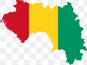 Map - Flag Of Guinea Vector Graphics Stock Photography National Flag PNG