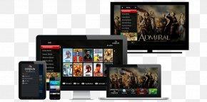 Service Provider - Over-the-top Media Services IPTV Image Internet Service Provider PNG