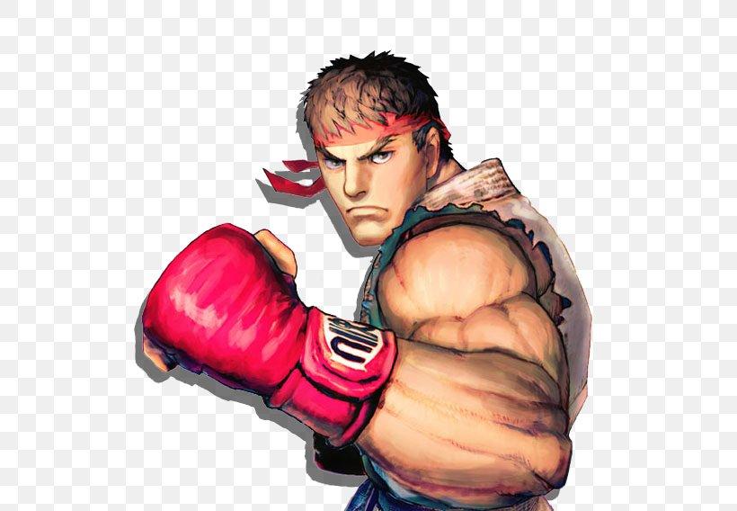 Super Street Fighter Iv Arcade Edition Street Fighter Ii