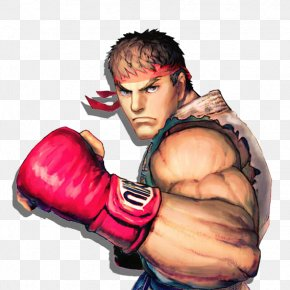 RYU Street Fighter HD - Super Street Fighter IV: Arcade Edition Street Fighter II: The World Warrior Super Street Fighter II PNG