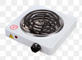 Electrical Appliances - Electric Stove Cooking Ranges Induction Cooking Hot Plate Tile PNG