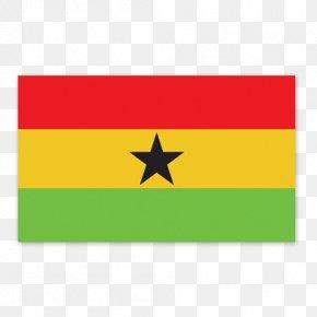 Flag - Flag Of Ghana Accra Flag Of Greece National Flag PNG