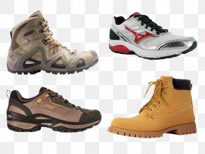 Men Shoes - Shoe Footwear Sneakers Boot Sportswear PNG