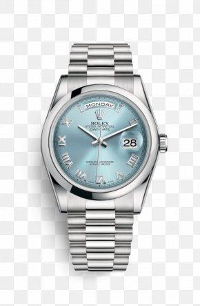 Rolex - Rolex Datejust Rolex Day-Date Watch Rolex Submariner PNG