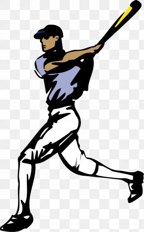 Baseball - Baseball Bat Sport PNG