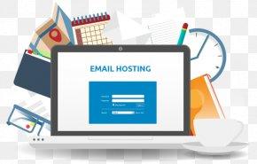 Email - Email Hosting Service Web Hosting Service Internet Hosting Service Reseller Web Hosting PNG