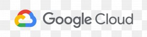 Google Cloud Platform Logo - Google Logo Brand Font Product Design PNG