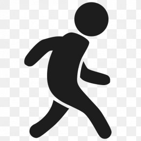 Take Out Food - Icon Design Symbol Walking Clip Art PNG