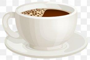Cup Coffee - Coffee Doppio Tea Caffè Americano Cappuccino PNG