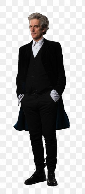Doctor - Doctor Who The Master Bill Potts Twelfth Doctor PNG