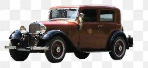 Vintage Classic Car - Vintage Car Antique Vehicle Registration Classic Car PNG