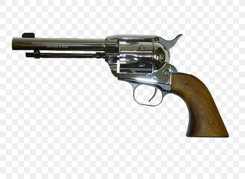 American Frontier Colt Single Action Army Case-hardening Revolver Pistol, PNG, 800x600px, American Frontier, Air Gun, Airsoft, Bluing, Caliber Download Free