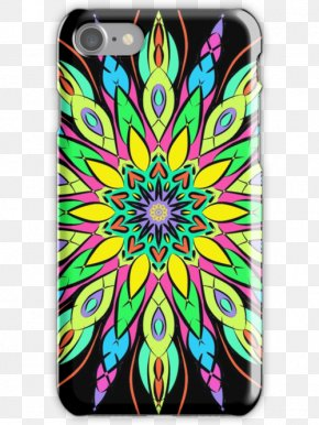 Glass - Stained Glass Visual Arts Symmetry Pattern PNG