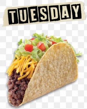 Taco - Taco Mexican Cuisine Burrito Tex-Mex Fast Food PNG