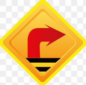 Vector Traffic Signs - Logo Highway Road Icon PNG