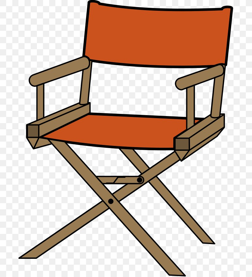 Table Drawing Folding Chair Living Room Png 700x900px