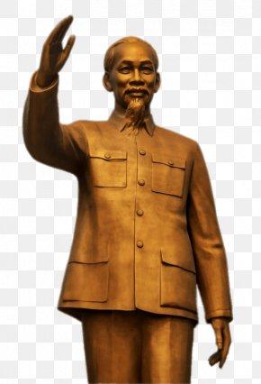 Ho Chi Minh Vietnam - Ho Chi Minh Statue Image Stock Photography PNG
