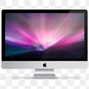 Imac - MacBook Pro MacBook Air Mac Mini Laptop PNG