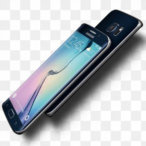 Samsung Galaxy Edge - Samsung Galaxy Note 5 Samsung Galaxy Note Edge Samsung Galaxy S6 Edge Telephone PNG