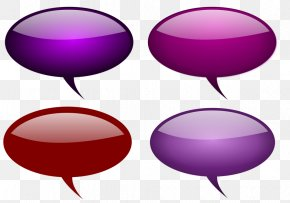 Caption Bubble - Speech Balloon Bubble Clip Art PNG