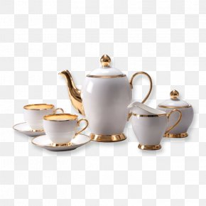 Tea Set File - Tea Set PNG