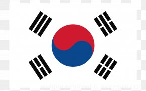 South Korea Flag - Flag Of South Korea National Flag Flag Of The United States PNG