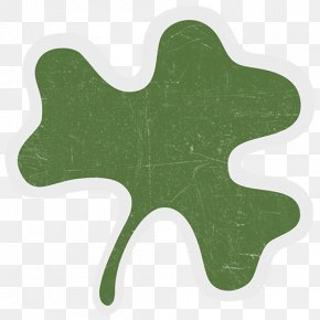 Saint Patrick's Day - War Thunder Four-leaf Clover Shamrock Saint Patrick's Day PNG