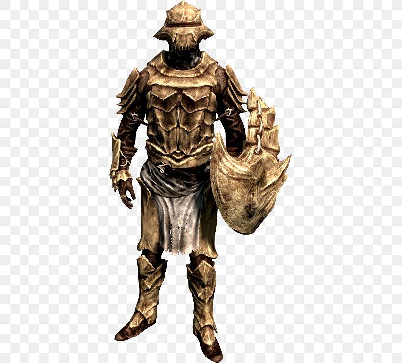The Elder Scrolls V: Skyrim – Dragonborn The Elder Scrolls III: Morrowind Body Armor Cuirass Video Game, PNG, 375x740px, Elder Scrolls V Skyrim Dragonborn, Armour, Body Armor, Bronze, Costume Design Download Free