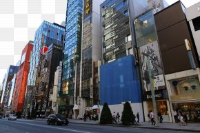 Tokyo Ginza Landscape - Tokyoginza Law Offices Landscape PNG