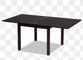 Table - Table Furniture Countertop Wood Chair PNG