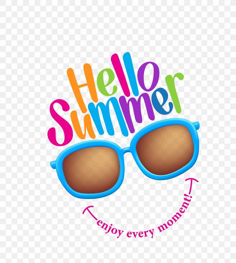Summer Royalty-free Illustration, PNG, 2862x3195px, Summer, Area, Art, Brand, Eyewear Download Free