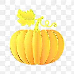 Cucurbita Fruit - Pumpkin PNG