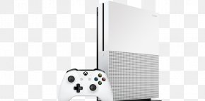 Xbox One - Video Game Consoles PlayStation 4 Microsoft Xbox One S PNG