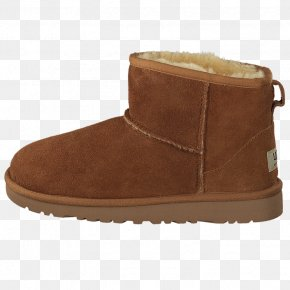 Ugg Australia - Snow Boot Suede Shoe Ugg Boots PNG