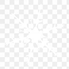 Ice Snowflakes - Drift Stars Snowflake Icon PNG