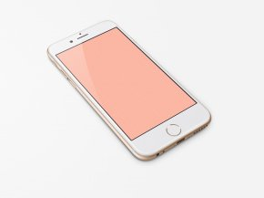 Iphone - IPhone 4S IPhone 6 Telephone Smartphone Feature Phone PNG
