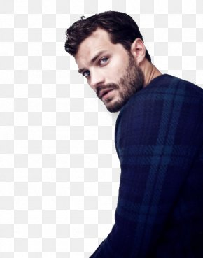 Jamie Dornan Transparent Background - Jamie Dornan Grey: Fifty Shades Of Grey As Told By Christian Christian Grey PNG