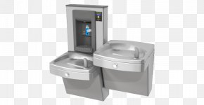 Flow Management Units - Water Cooler Drinking Fountains Elkay Manufacturing PNG