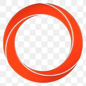 Orange Delivery - Orange Background PNG