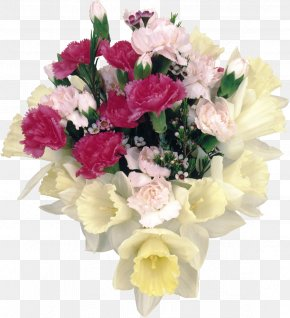 Bouquet - Name Day Flower Holiday PNG
