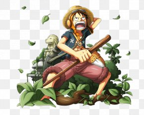One Piece - Monkey D. Luffy Gol D. Roger One Piece Treasure Cruise Portgas D. Ace Trafalgar D. Water Law PNG