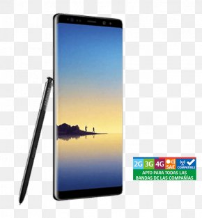 Samsung - Samsung Galaxy Note 8 Samsung Galaxy S8 Samsung GALAXY S7 Edge Smartphone PNG