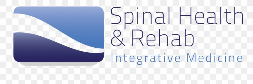 Spinal Health And Rehab Integrative Medicine Health Care Chiropractic, PNG, 1584x528px, Medicine, Area, Banner, Blue, Brand Download Free
