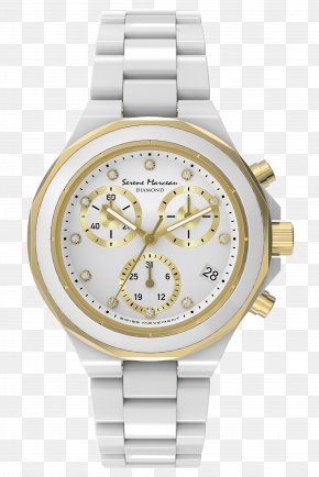 Watch - Watch Clock Diamond Chronograph G-Shock PNG